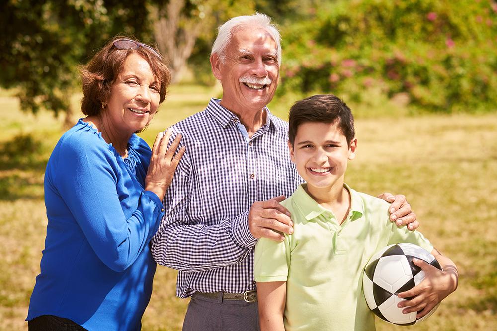 Garantiza un patrimonio seguro y con buen rendimiento para tu familia.